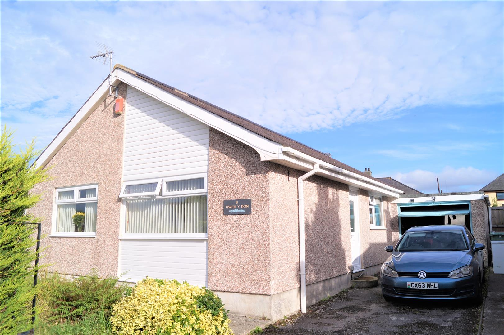 Garth Estate, Pontllyfni, Caernarfon